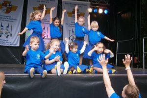 Unsere Tanzgruppen