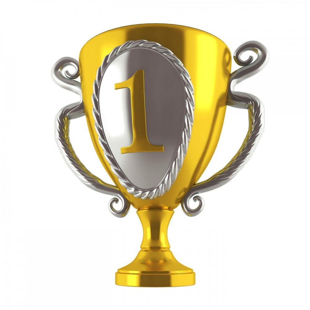 3. Barmenia-Cup